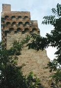 Башня св. Константина 13 век н.э.